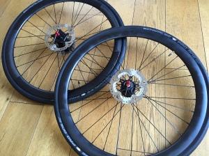 DCR Wheels