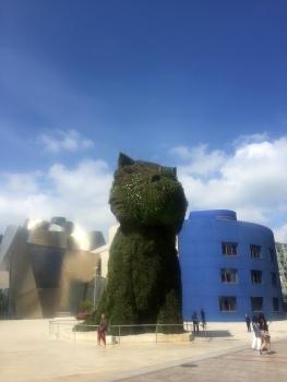 Guggenheim Westie