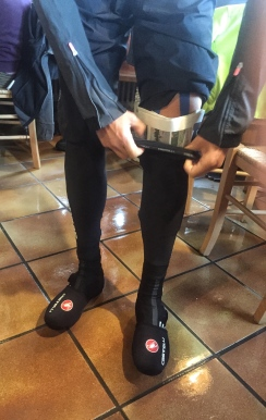 newspaper-leg-warmers