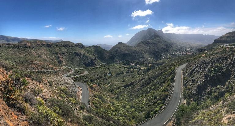 Fataga Hills