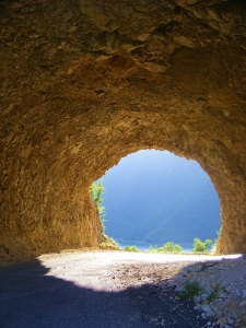 Durmitor Tunnels