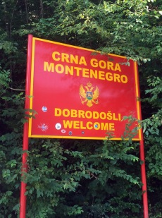 Welcome to Montenegro